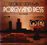 Porgy And Bess - In Concert - George Gershwin , Claudia Lindsey , Benjamin Matthews , Slovak Philharmonic Orchestra , Ettore Stra
