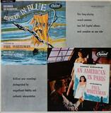 Rhapsody In Blue & An American In Paris - Gershwin