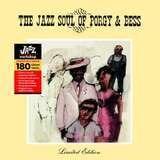 Jazz Soul Of Porgy & Bess - George Gershwin