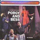 Porgy And Bess (Original Broadway Cast Album) - George Gershwin