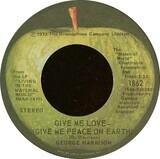 Give Me Love (Give Me Peace On Earth) - George Harrison