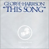 This Song - George Harrison