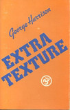 Extra Texture (Read All About It) - George Harrison