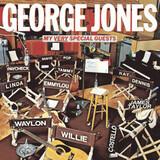 My Very Special Guests - George Jones