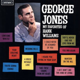 My Favorites of Hank Williams - George Jones