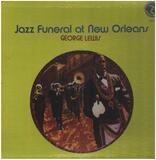 Jazz Funeral At New Orleans - George Lewis