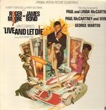 James Bond - Live and Let Die - George Martin