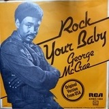 Rock Your Baby / Part 2 - George McCrae