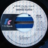 Kiss Me (The Way I Like It)  Part 1+2 - George McCrae
