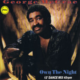 Own the Night - George McCrae
