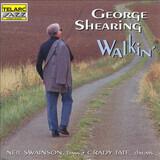 Walkin' - George Shearing / Neil Swainson / Grady Tate