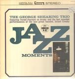 Jazz Moments - George Shearing Trio