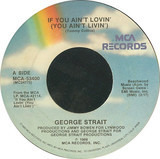 If You Ain't Lovin' (You Ain't Livin') - George Strait