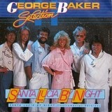 Santa Lucia By Night /  Santa Lucia By Night (Instrumental Version) - George Baker Selection