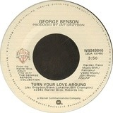 Turn Your Love Around - George Benson