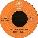 Dukey Stick (Parts 1 & 2) - George Duke
