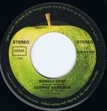 Bangladesh / Deep Blue - George Harrison