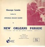 New Orleans Parade - George Lewis & the Eureka Brass Band