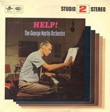 Help! - George Martin And His Orchestra
