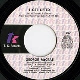 I Can't Leave You Alone - George McCrae
