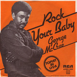 Rock Your Baby (Part 1) / Rock Your Baby (Part 2) - George McCrae
