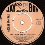 Sing A Happy Song - George McCrae