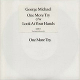 One More Try - George Michael