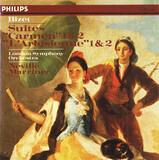 """Suites """"Carmen"""" 1 & 2 • """"L'Arlésienne"""" Suites 1 & 2 - Bizet (Marriner)"""