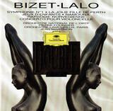 Œuvres Orchestrales Et Concerto - Georges Bizet / Édouard Lalo