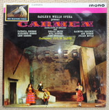 Carmen Highlights - Bizet (Davis)