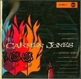 Carmen Jones - Georges Bizet