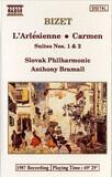 L'Arlésienne · Carmen (Suites Nos. 1 & 2) - Georges Bizet