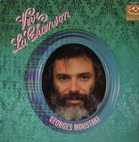 Vive La Chanson - Georges Moustaki