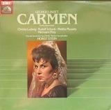 Carmen (Horst Stein, Christa Ludwig,..) - Bizet