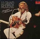 Le Grand Moustaki - Georges Moustaki