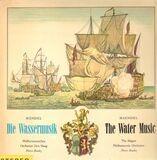 Die Wassermusik (Boulez) - Händel