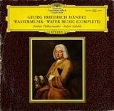 Wassermusik - Water Music (Complete) (Kubelik) - Händel