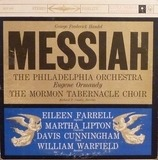 Messiah (Eugene Ormandy) - Händel