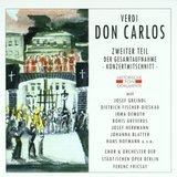 Don Carlos (Greindl, Demuth, Graverus) - Verdi