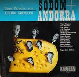Sodom Und Andorra - Georg Kreisler