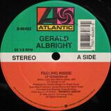 Feeling Inside - Gerald Albright