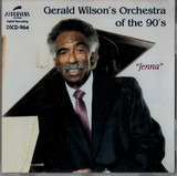 Gerald Wilson's Orchestra of the 90's