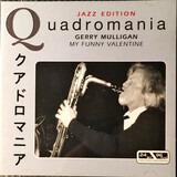 My Funny Valentine - Gerry Mulligan