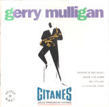 Gerry Mulligan - Gerry Mulligan With Ben Webster , Stan Getz , Paul Desmond & Johnny Hodges