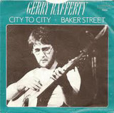 City To City / Baker Street - Gerry Rafferty