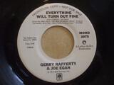 Everything Will Turn Out Fine - Gerry Rafferty & Joe Egan