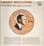 Mulligan Quartet - Gerry Mulligan / Paul Desmond