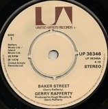 Baker Street - Gerry Rafferty