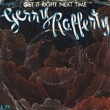 Get It Right Next Time - Gerry Rafferty