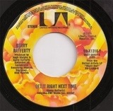 Get It Right Next Time / It's Gonna Be A Long Night - Gerry Rafferty